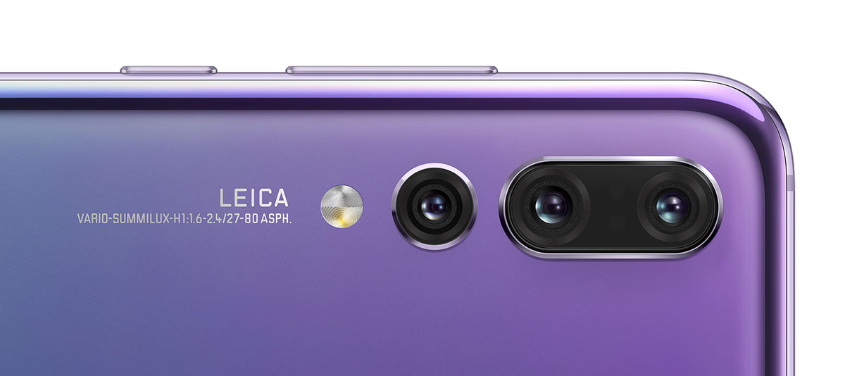 Huawei P20 Pro camera review: Innovative technologies, outstanding