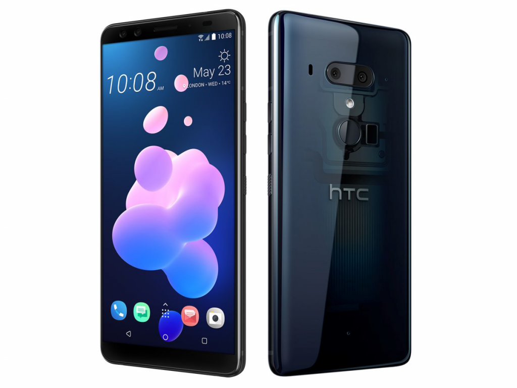 Updated Htc U12 Camera Review Dxomark