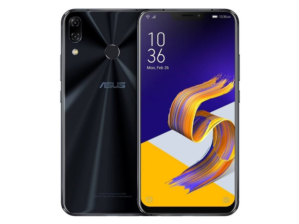 Asus ZenFone 5 camera review: Excellent mid-range option - DxOMark