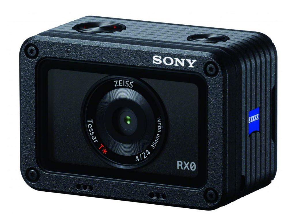 sony rx sensor review tiny  clever dxomark