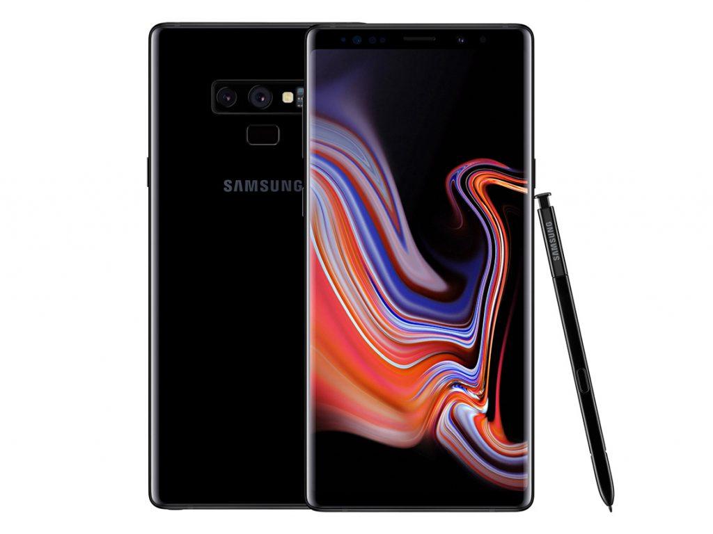 Samsung Galaxy Note 9 review: Premium choice - DxOMark