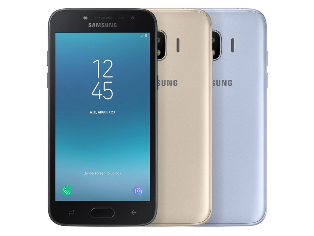 Samsung Galaxy J2 Pro 2018 Review Simple And Affordable