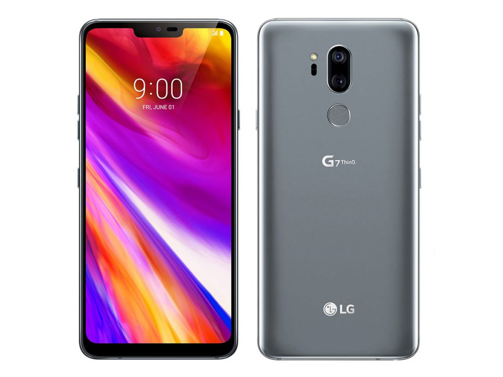 LG G7 ThinQ camera review: LG's artificial intelligence camera - DxOMark