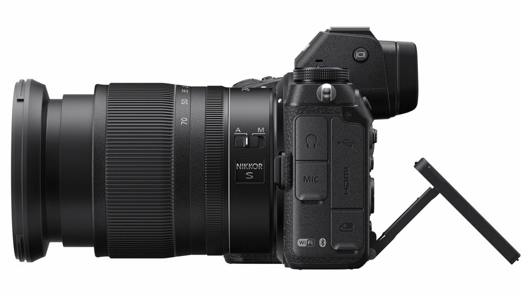 Things are heating up in the full-frame mirrorless camera