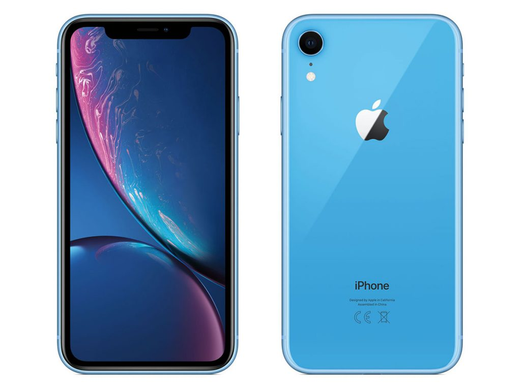 Apple iPhone XR camera review: Top-ranked single-lens phone