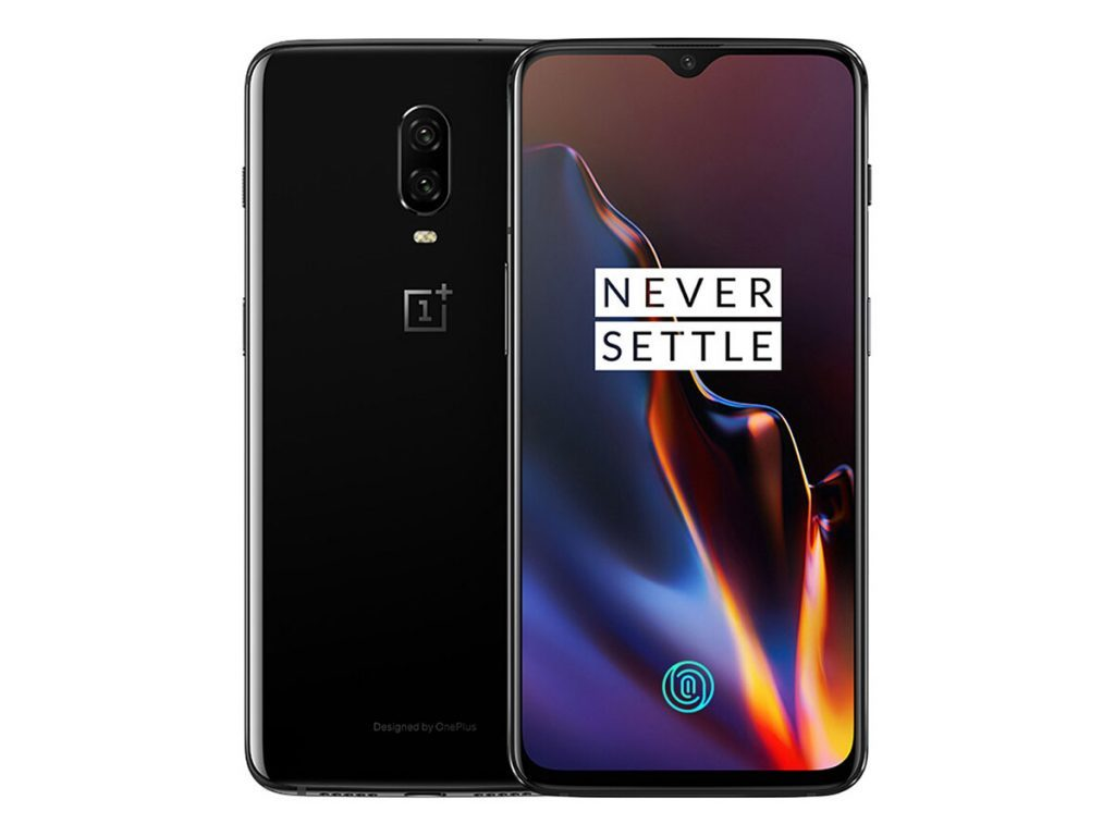 One Plus 6T - reviewradar.in