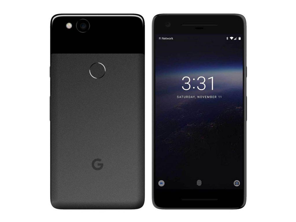 Google Pixel 2 front camera review - DxOMark