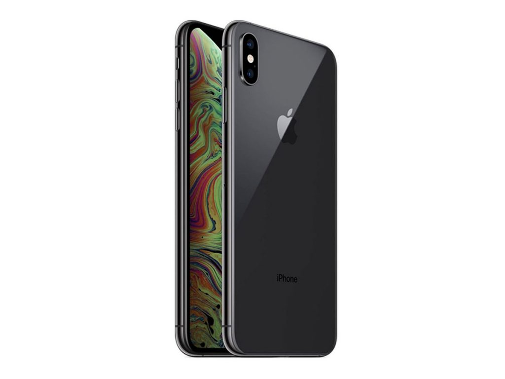 Apple iPhone XS Max front camera review - DxOMark