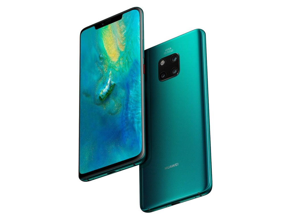 Huawei Mate 20 Pro Front Camera Review Dxomark