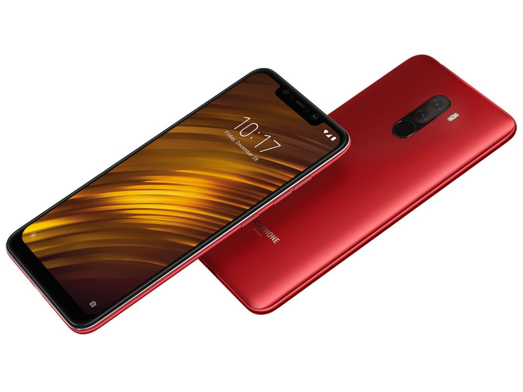 Xiaomi Pocophone F1 camera review - DxOMark