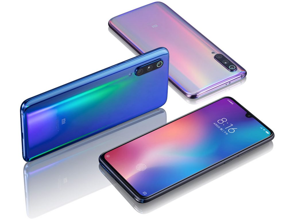 Xiaomi Mi 9 (MOBHouse Productions)