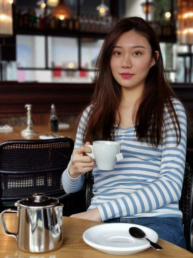 Huawei P30 Pro camera review - DxOMark