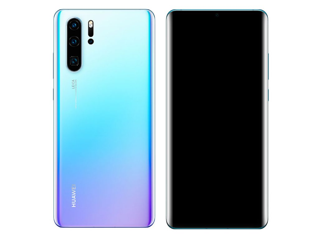 Updated Huawei P30 Pro Camera Review