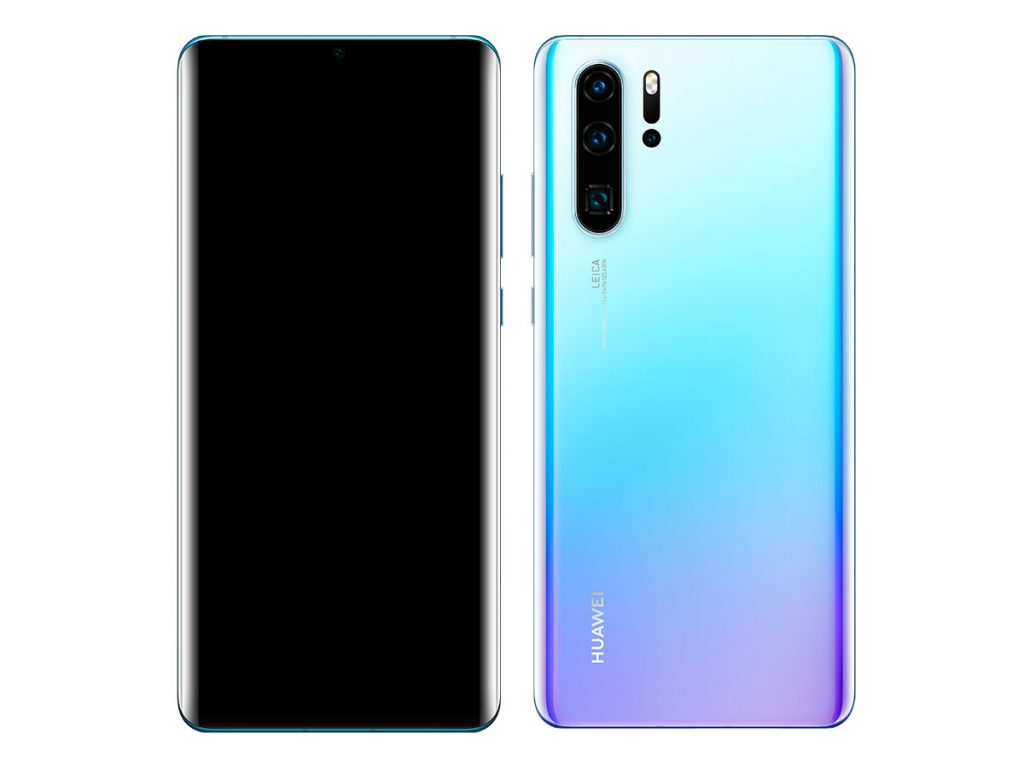 Huawei P30 Pro front camera review - DxOMark