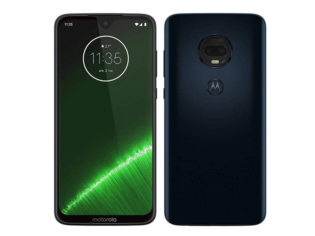 Updated Motorola Moto G7 Plus Camera Review Dxomark