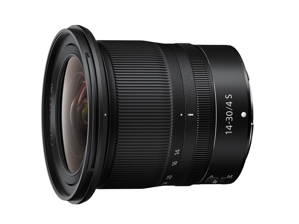 Nikon Nikkor Z 14-30mm F4 S lens review - DxOMark