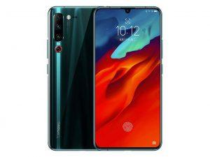 Mobile Review S Dxomark