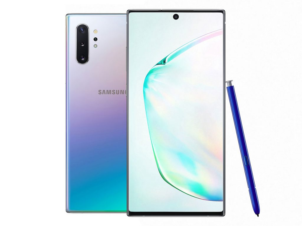 Samsung Galaxy Note 10+ 5G camera review - DxOMark