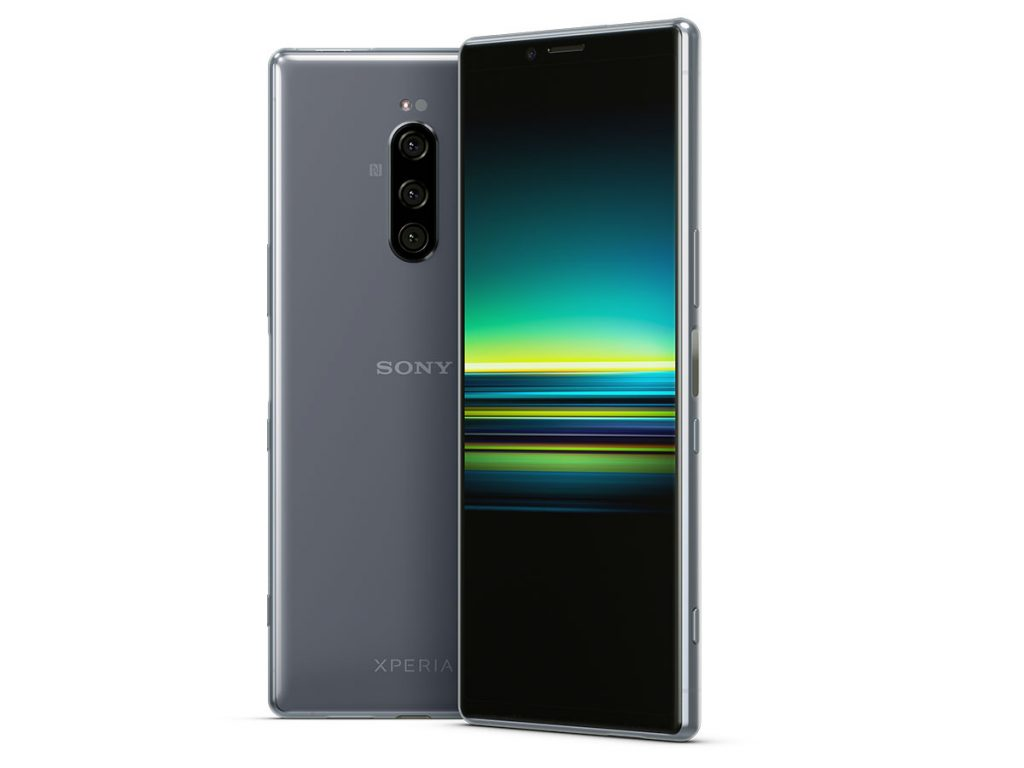 Updated Sony Xperia 1 Camera Review Dxomark