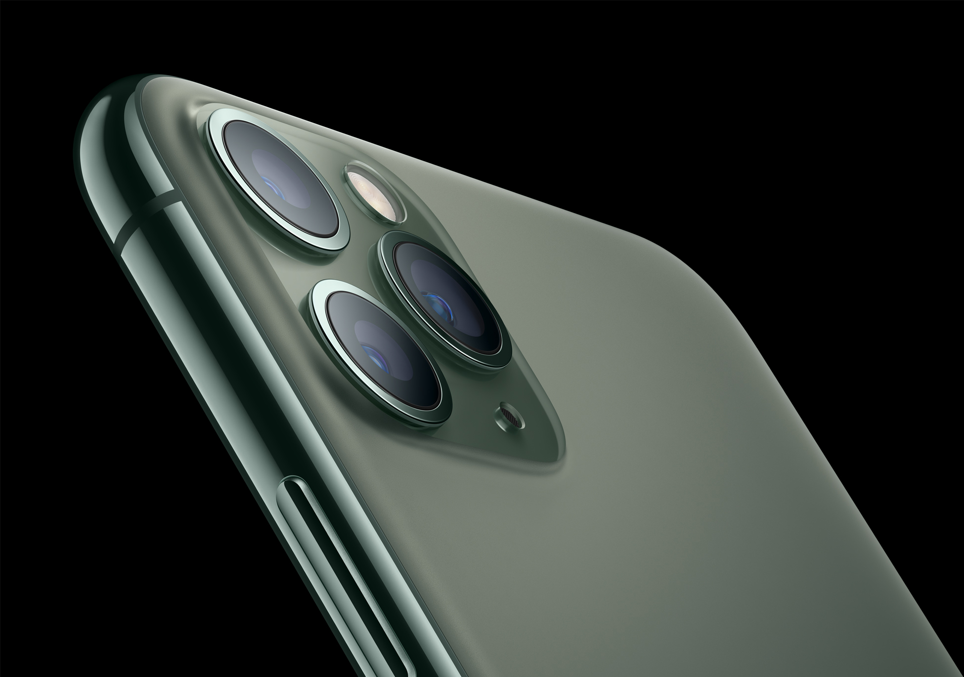 Apple Iphone 11 Pro Exploring The New Camera Features