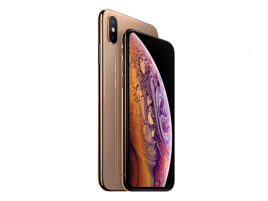 Apple Iphone Xs Max Audio Review Dxomark