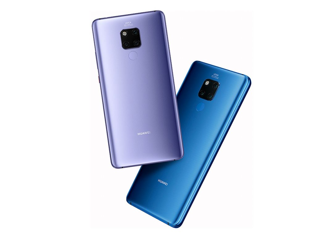 Huawei Mate 20 X Audio review - DXOMARK
