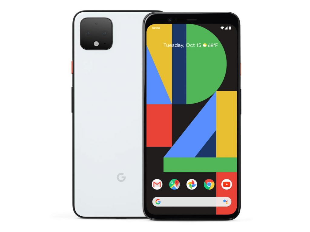 Google Pixel 4 Camera Review Dxomark