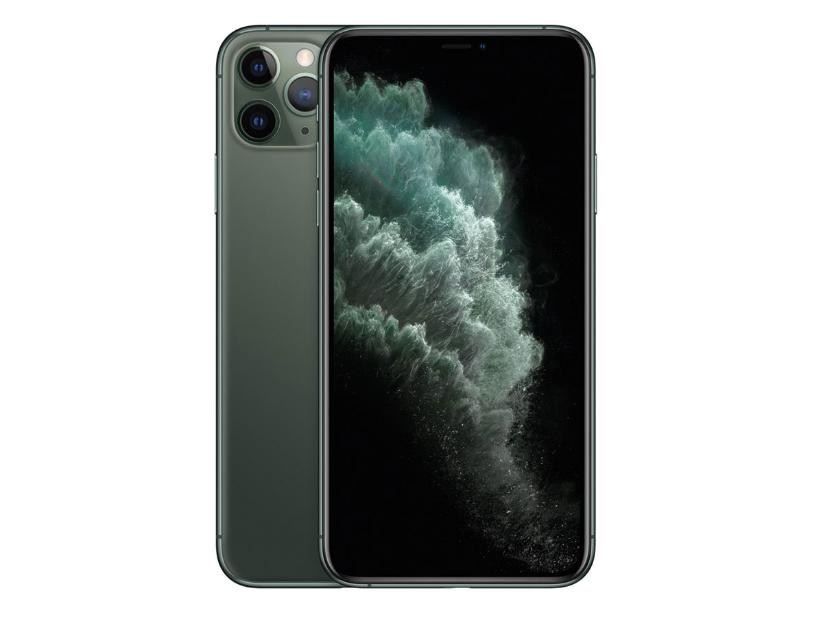Apple Iphone 11 Pro Max Camera Review