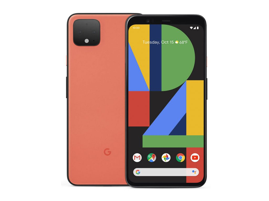 Google Pixel 4 Audio Review Dxomark
