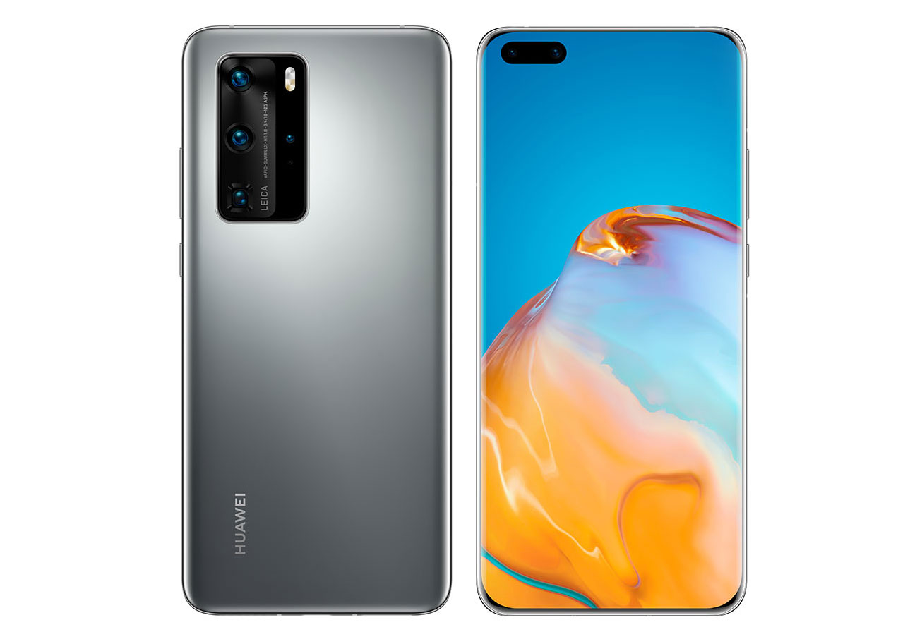 Huawei P40 Pro camera review - DXOMARK