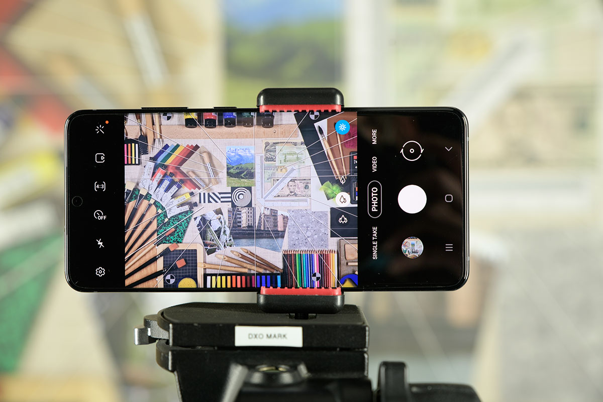 Updated Samsung Galaxy S20 Ultra 5g Camera Review Samsung S Contender