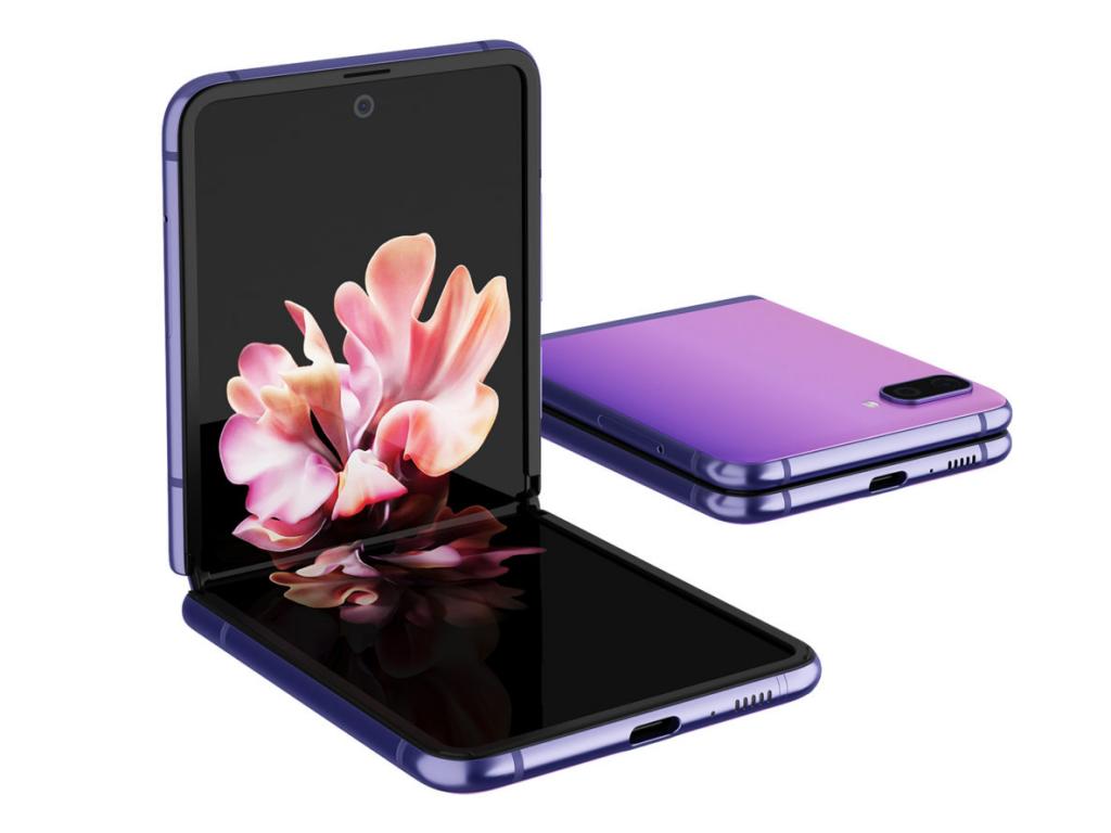 Samsung Galaxy Z Flip Camera Review