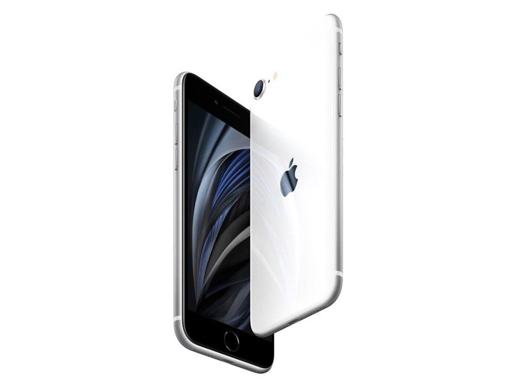 Apple iPhone SE (2020) Camera review - DXOMARK