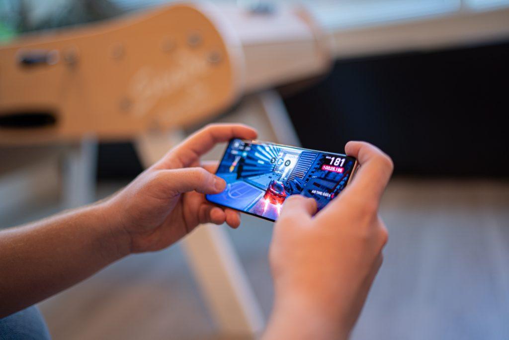 OnePlus 8 Audio review - DXOMARK 5