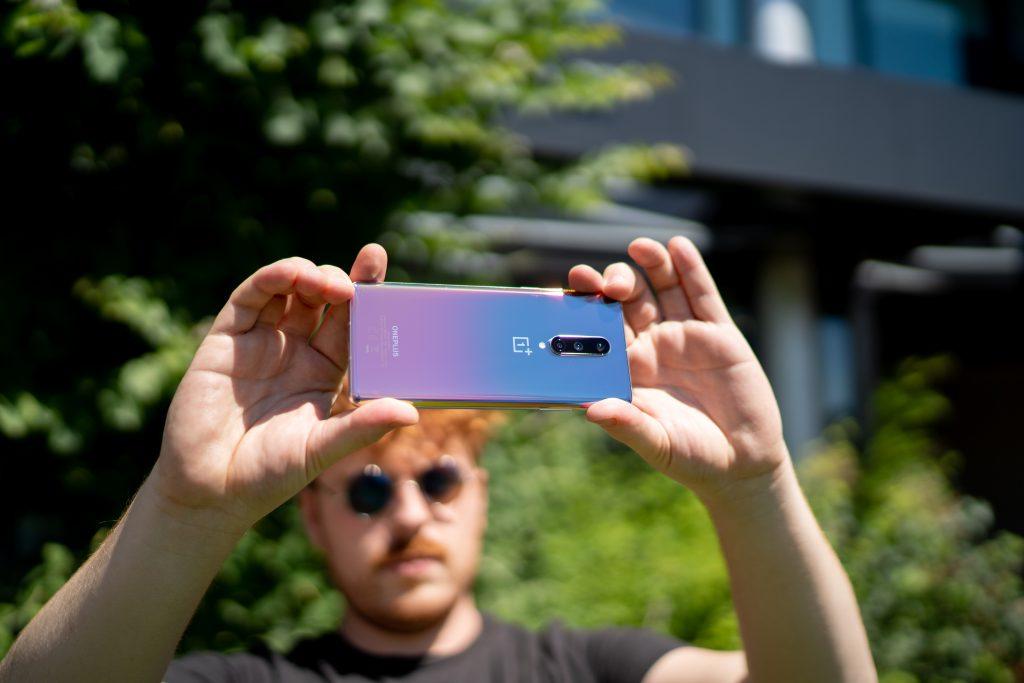 OnePlus 8 Audio review - DXOMARK 2