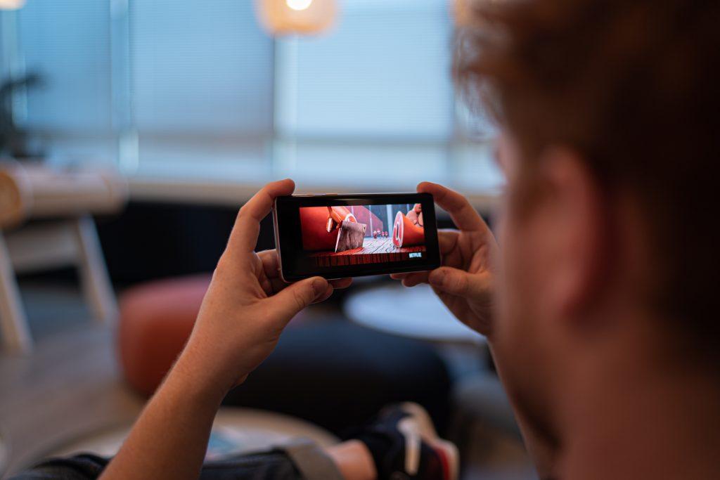 OnePlus 8 Audio review - DXOMARK 7