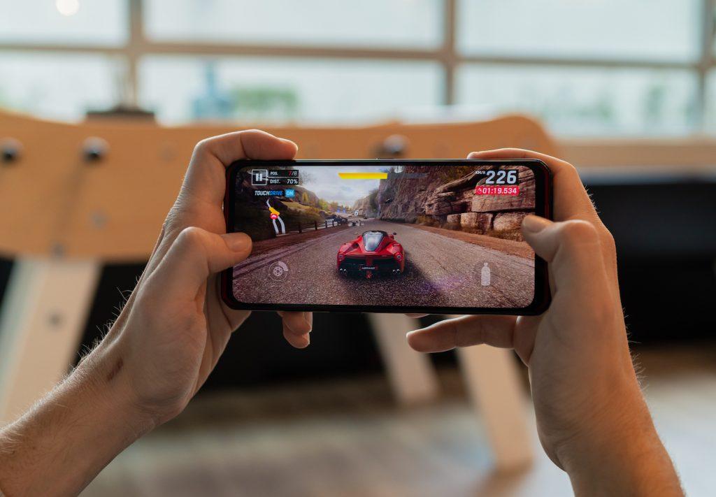 Lenovo Legion Phone Pro Audio review: Falling short of expectations 89