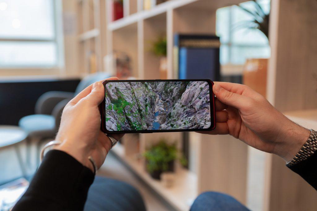 Lenovo Legion Phone Pro Audio review: Falling short of expectations 96