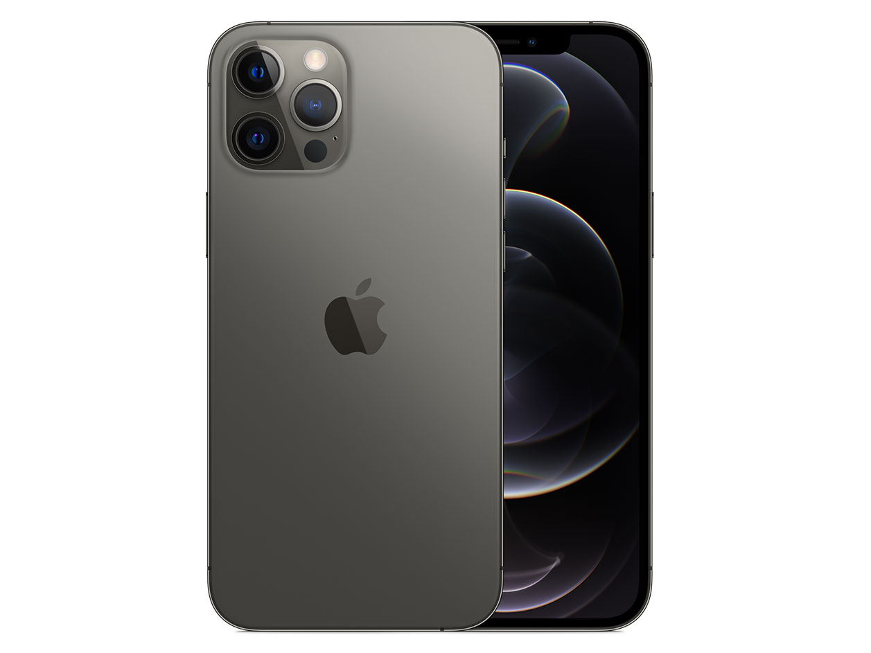 LATEST IPHONE 12 PRO SPEC IMPROVEMENT