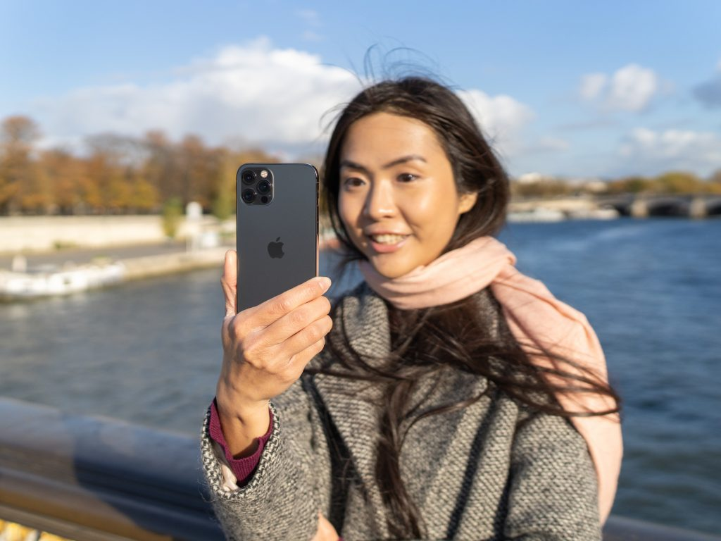 Apple iPhone 12 Pro Selfie review: Solid, with cinematic potential 18
