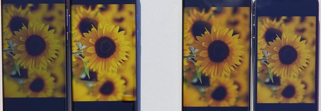 Huawei P40 Pro Display review: Class-leading motion control 36
