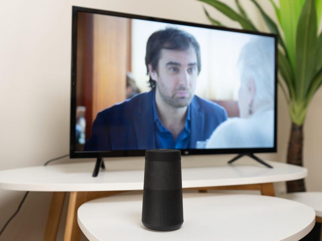 Bose SoundLink Revolve II Speaker review: Built for mobility 21