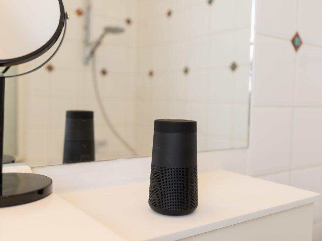 Bose SoundLink Revolve II Speaker review: Built for mobility 10