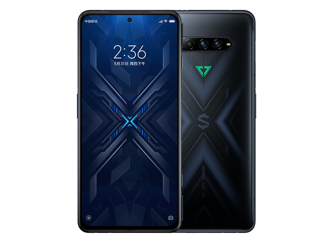 Black Shark 4 Pro es el mejor smartphone en sonido