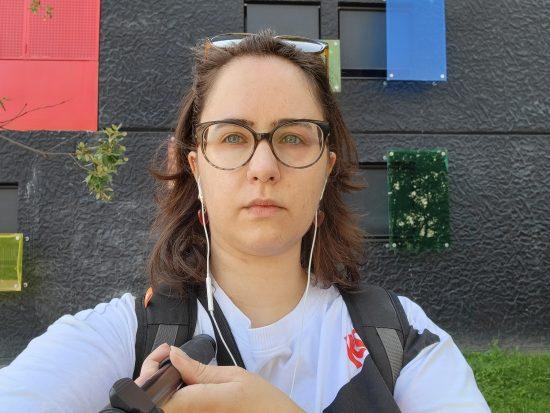Xiaomi Mi 11 Ultra Selfie review: Modest improvement 13