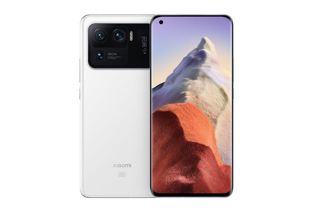 Xiaomi Mi 11 Ultra Selfie review: Modest improvement 1