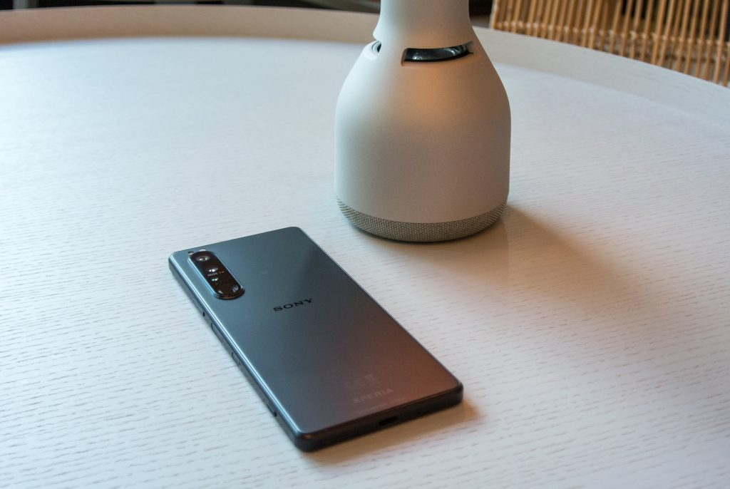 Sony Xperia 1 III Audio review: A slow but steady evolution 22